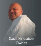 scott kincaide, Lincoln Park roofer